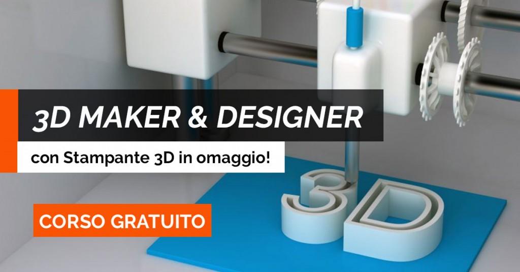 3D-MAKER
