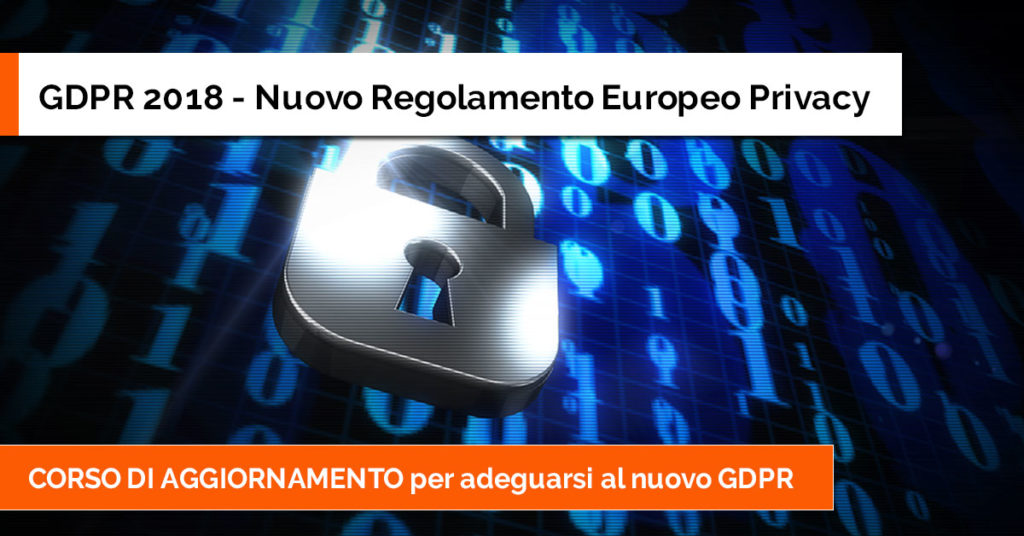 CORSO-GDPR-PRIVACY-MESTRE