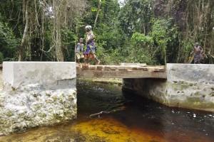 11. Pont Isco